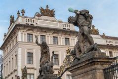 Прага Стоковое фото RF
