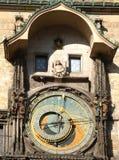 Прага Стоковое Изображение RF