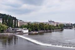 Прага Стоковые Изображения RF