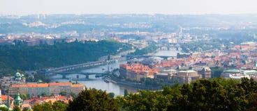 Прага Стоковые Фото