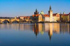 Прага Стоковое Фото