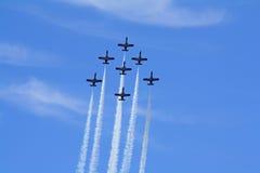 Празднество воздуха стоковое изображение rf