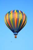 празднество воздушного шара стоковое изображение