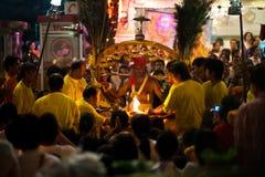 празднество индусское Стоковое Изображение RF