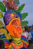 празднество 2008 thames стоковые фото
