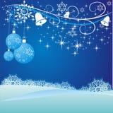 праздники предпосылки Стоковая Фотография RF