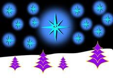 праздники рождества веселые Стоковая Фотография