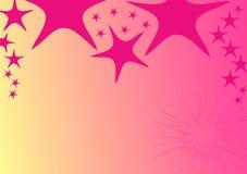 праздники ярких цветов 1 счастливые Стоковое Изображение RF