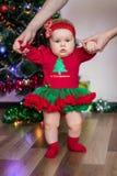 Праздники ` s Нового Года Праздники рождества стоковые изображения rf