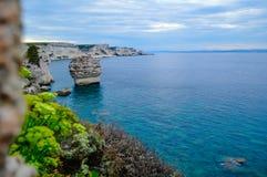 Праздник в Corse Стоковое Изображение RF