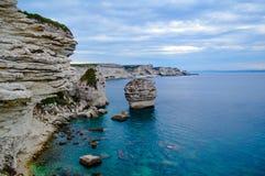 Праздник в Corse Стоковая Фотография
