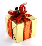 праздник подарка Стоковые Фото
