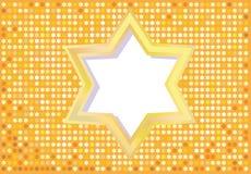 праздник предпосылки радостный еврейский к Стоковые Фотографии RF