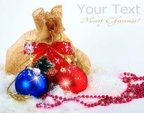 праздник рождества Стоковое Фото