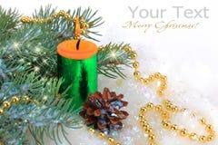 праздник рождества Стоковые Изображения RF