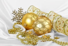 праздник рождества Стоковое Изображение RF