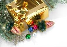 праздник рождества Стоковая Фотография RF