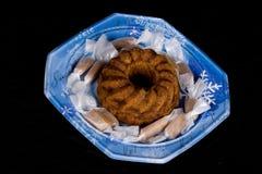 праздник торта Стоковые Фото