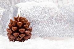 праздник украшения рождества Стоковая Фотография
