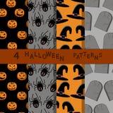 Праздник хеллоуин Стоковое Изображение RF