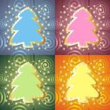 праздник цвета Иллюстрация вектора