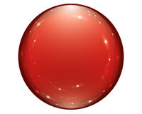 праздник шарика Стоковые Изображения RF