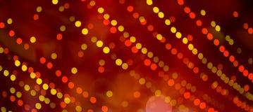 Праздничная красивая красная предпосылка Стоковое Фото