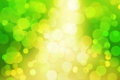 праздничная ноча светов Стоковые Фотографии RF