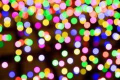 праздничные пожары Стоковая Фотография