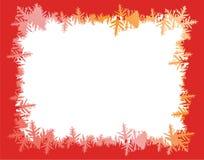праздничные рамки Стоковая Фотография RF