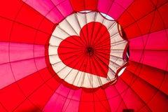 празднество воздушного шара горячее Стоковые Фотографии RF