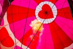празднество воздушного шара горячее Стоковое фото RF