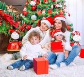 праздники рождества счастливые Стоковое фото RF