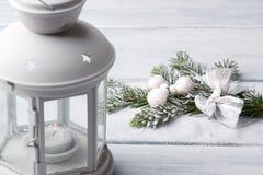Праздники рождества Стоковое Изображение