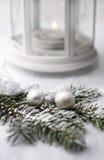 Праздники рождества Стоковые Изображения RF