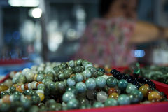 Праздник венисы красивый в круглогодичной потехе семьи СувенирукрашенийÂ Kanchanaburi Стоковые Фотографии RF