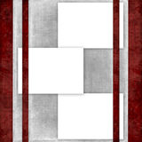 праздник карточки Стоковое фото RF