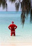Праздник дня рождественских подарков Стоковые Изображения