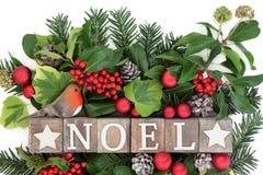 праздник приветствиям состава рождества холодный зеленый орнаментирует сезоны красного цвета настоящих моментов фото Стоковые Фото