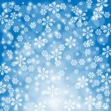 Праздник рождества предпосылки Нового Года Стоковая Фотография RF