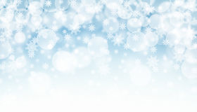 Праздник рождества предпосылки Нового Года Стоковая Фотография