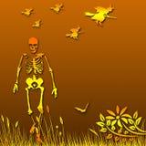 Праздник хеллоуина Стоковые Фотографии RF