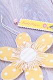 Праздничное традиционное украшение пасхального яйца Стоковые Фото
