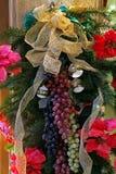 Праздничное украшение Стоковые Фото