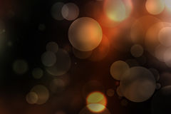 Праздничный красивый multi свет bokeh цвета, defocused предпосылка нерезкости стоковые изображения rf