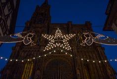 Праздновать средневековое рождество (5) Стоковая Фотография