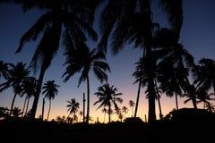 Прая делает сильную сторону - Бахю, Бразилию Стоковые Фото