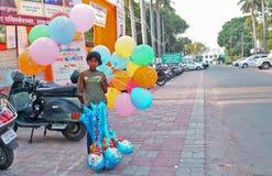 Превращаясь Индия стоковые изображения rf