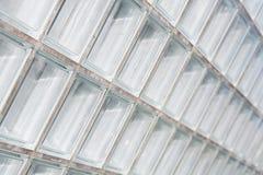 преградите стеклянную стену Стоковые Изображения RF