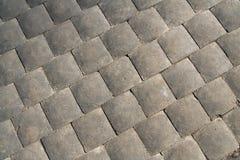преграждает бетон Стоковые Изображения RF